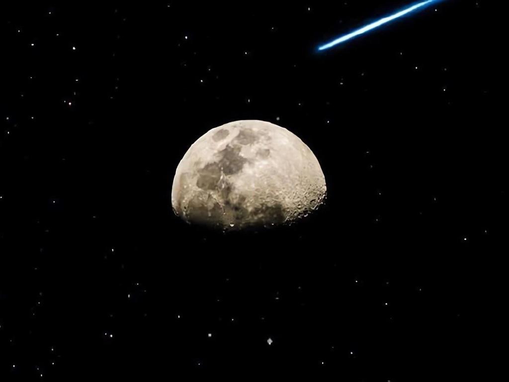唯美星空星球月亮手机高清壁纸 2 9 奥迪壁纸