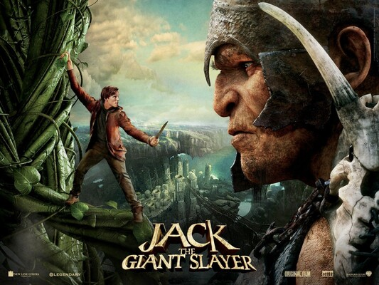 jack the giant slayer 壁纸 probably containing 日本动漫 called
