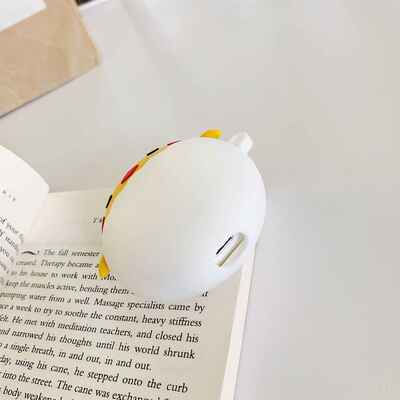 creative egg chickens apple airpods1/2 generation