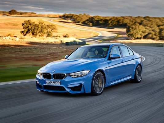 2015 bmw m3 sedan (f80) official specs, wallpapers, videos, phot