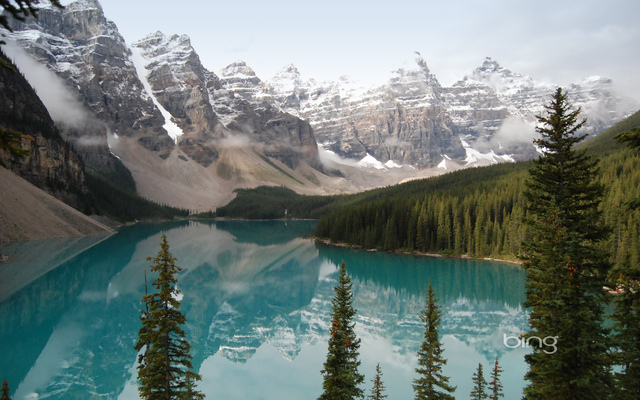 lakemoraine